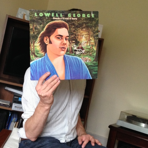 my first attempt at a #sleeveface. it's a work in progress.